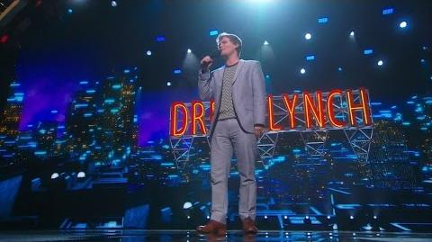 America's Got Talent 2015 S10E25 Finals - Drew Lynch The Stuttering Stand-Up Comedian Full Video