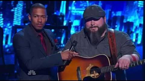 Dave Fenley - America's Got Talent 2013 Season 8 - Radio City Music Hall FULL
