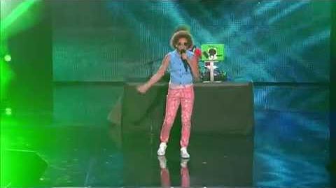 2Unique - America's Got Talent 2013 Season 8 - Vegas Week