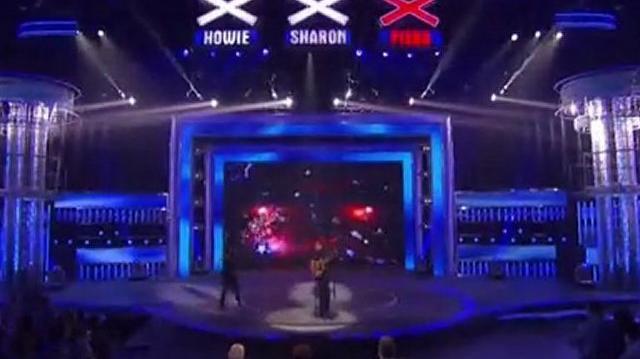 Taylor Davis, Top 48 (Q4) ~ America's Got Talent 2011 LIVE-0