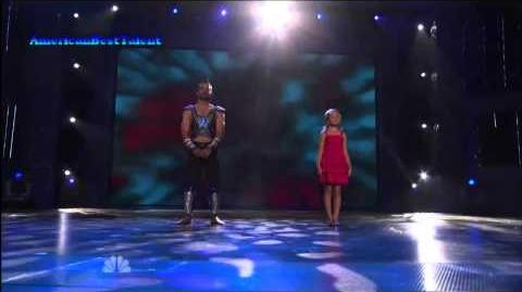 19th Semifinalist Revealed ~ America's Got Talent YouTube Results