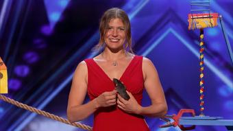 Melissa Arleth America S Got Talent Wiki Fandom