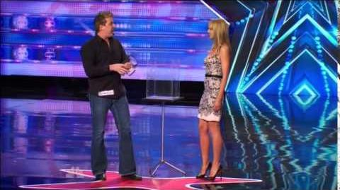 America's Got Talent 2014 Mike Super Auditions 5