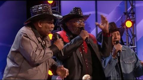 The Masqueraders After 50 Years Hoping For a COMEBACK on America's Got Talent 2017