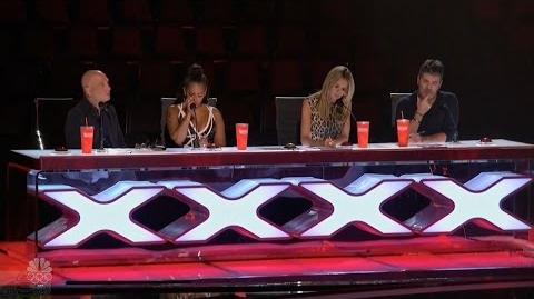America's Got Talent 2016 The Results Who Makes The Cut? Full Judge Cuts Clip S11E10