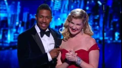 America's Got Talent 2014 Emily West Semi-Final 1