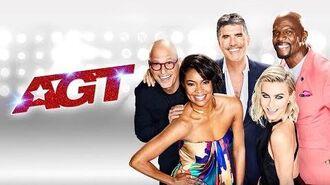 "America's Got Talent ""Judge Cuts 2"" promo - NBC"