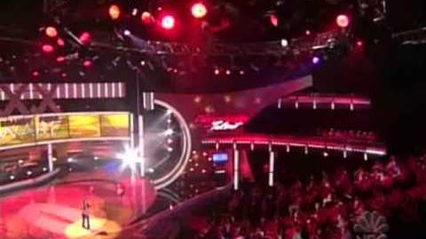 America's Got Talent Season 1 Episode 5 Part 4