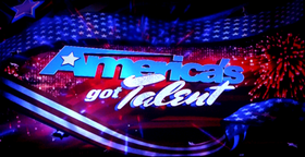America's Got Talent logo