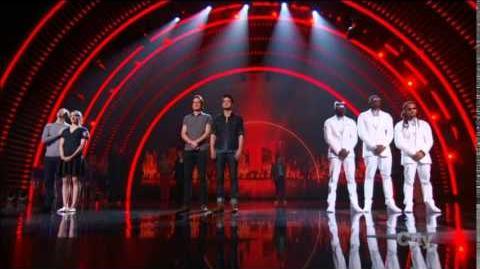America's Got Talent 2014 Quarterfinal 3 Results 2