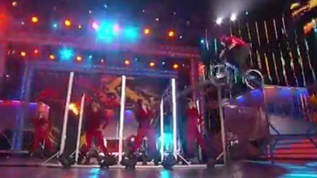 Jeremy VanSchoonhoven ~ America's Got Talent, Top 48 week-3-0