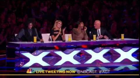 America's Got Talent 2014 Final 12 Results 1