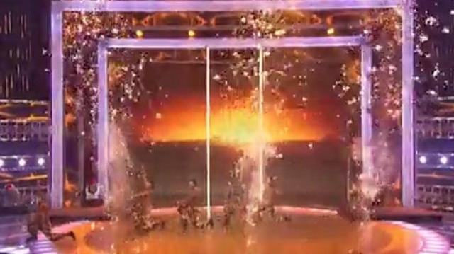 Zuma Zuma, Top 48 (Q4) ~ America's Got Talent 2011 LIVE-0