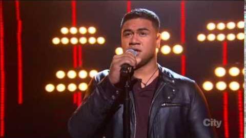 America's Got Talent 2014 Quarterfinal 3 Paul Leti