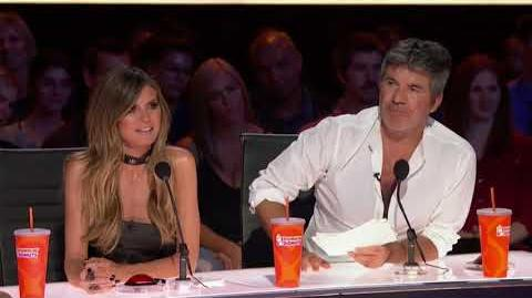 America's Got Talent 2018 Exisdance Judges Cuts Week 2