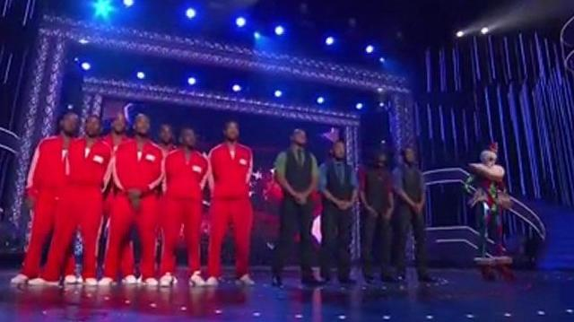 15th Semifinalist Revealed ~ America's Got Talent Top 48 Results-0