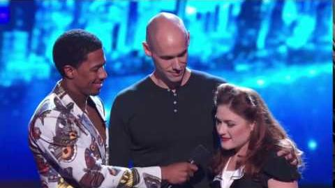 America's Got Talent 2014 Quarterfinal 2 Results 3