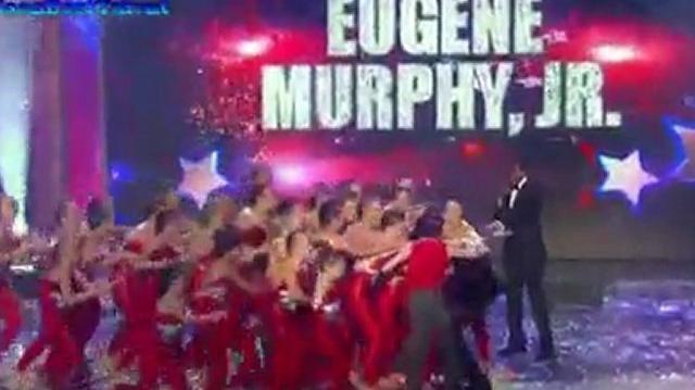 The Winner is Revealed ~ America's Got Talent 2011-0