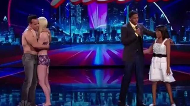 6. The Results of 2nd Quarterfinal ~ America's Got Talent 2012-0