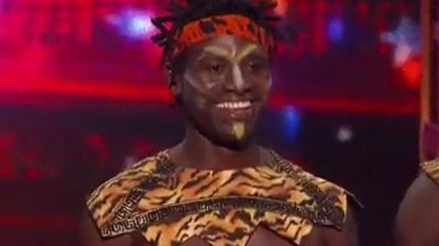 Zuma Zuma, Semi-Finals ~ America's Got Talent 2011-0