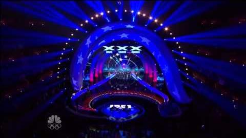 3. The Results of Q1 ~ America's Got Talent 2012