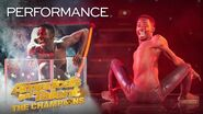 See It To Believe It! Strauss Serpent's Bone Breaking Is CRAZY - America's Got Talent The Champions
