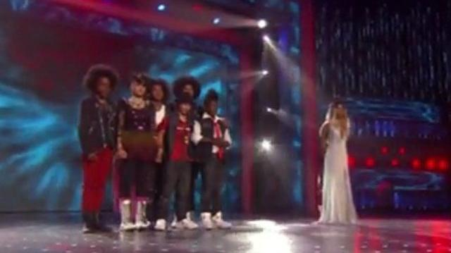 1st Semi-Final Results ~ America's Got Talent 2011 (p3)-0