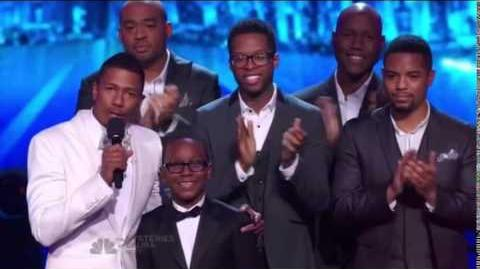 America's Got Talent 2014 Grand Final Results 2 5th Place