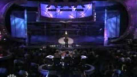 America's Got Talent Top 8 Robert Hatcher2 Run To You