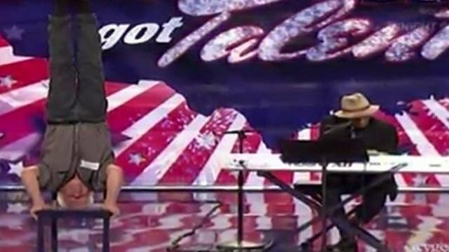 Meet Me At Fairfax and 3rd, 67, 81 ~ America's Got Talent 2011, Auditions End