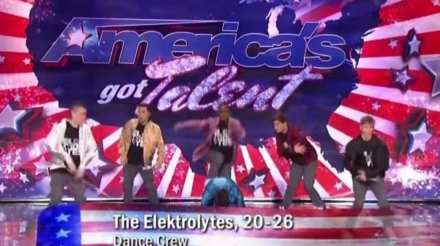 Successful ~ America's Got Talent 2011, Seattle Auditions-0