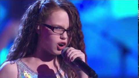America's Got Talent 2014 Quarterfinal 2 Results 5