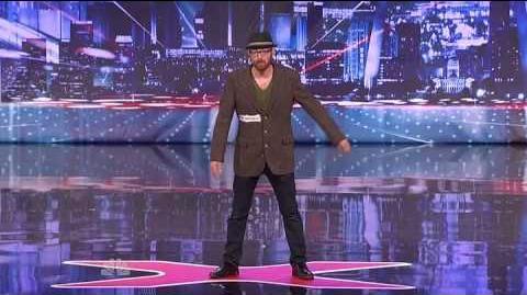 America's Got Talent 2013 - Season 8 Episode 5 Part 6
