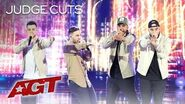 "Insane Beatboxers Berywam Will BLOW YOUR MIND With ""Look At Me Now"" Remix- America's Got Talent 2019"