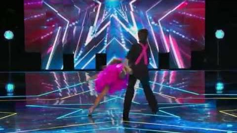 America's Got Talent S09E09 Semi-Final Kids Variety Couples Dance Acts
