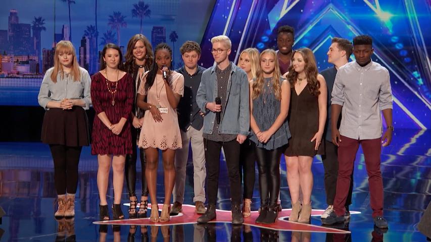 OneVoice | America's Got Talent Wiki | FANDOM powered by Wikia