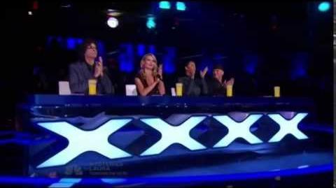 America's Got Talent 2014 Miguel Dakota 2nd Grand Final Performance