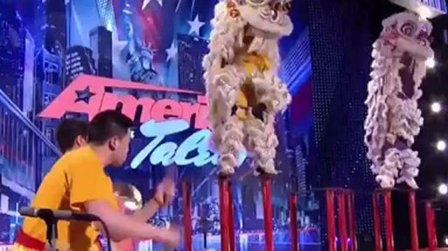 More Successful ~ America's Got Talent 2012, San Francisco Auditions-0