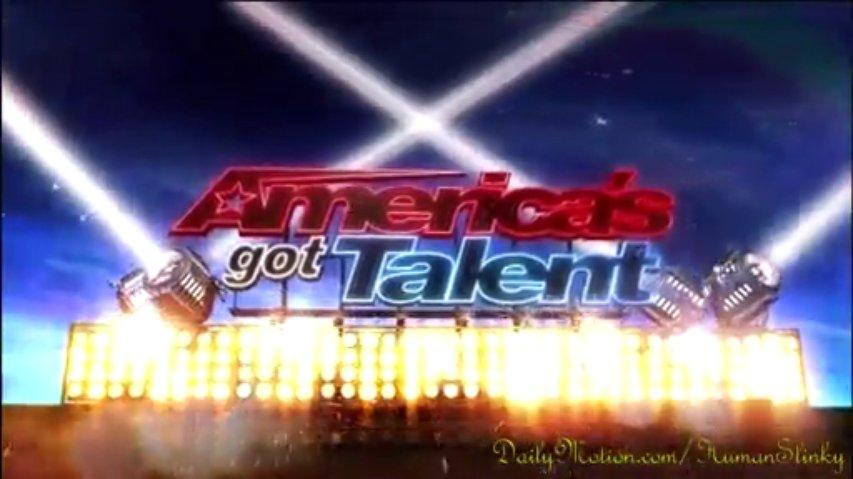 AGT 2013 Chicago & San Antonio Auditions Day 2