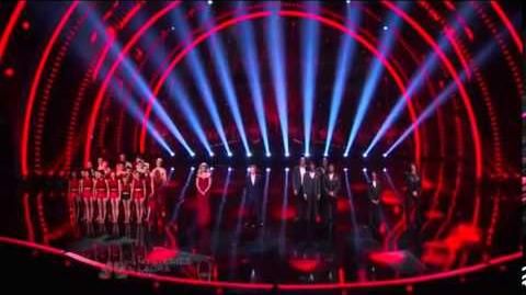 America's Got Talent 2014 Grand Final Results 1 6th Place