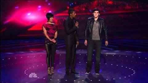 20th Semifinalist Revealed ~ America's Got Talent YouTube Results