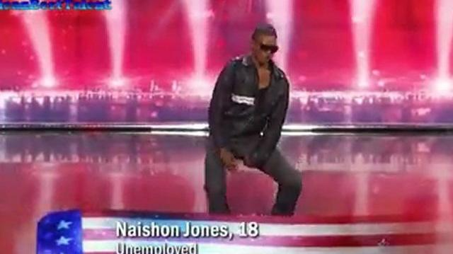 Successful ~ America's Got Talent 2010, auditions Chicago-0