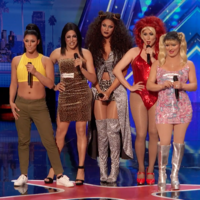 The Spice Gurlz America S Got Talent Wiki Fandom