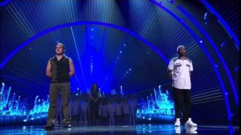 America's Got Talent 2014 Quarterfinal 4 Results 4
