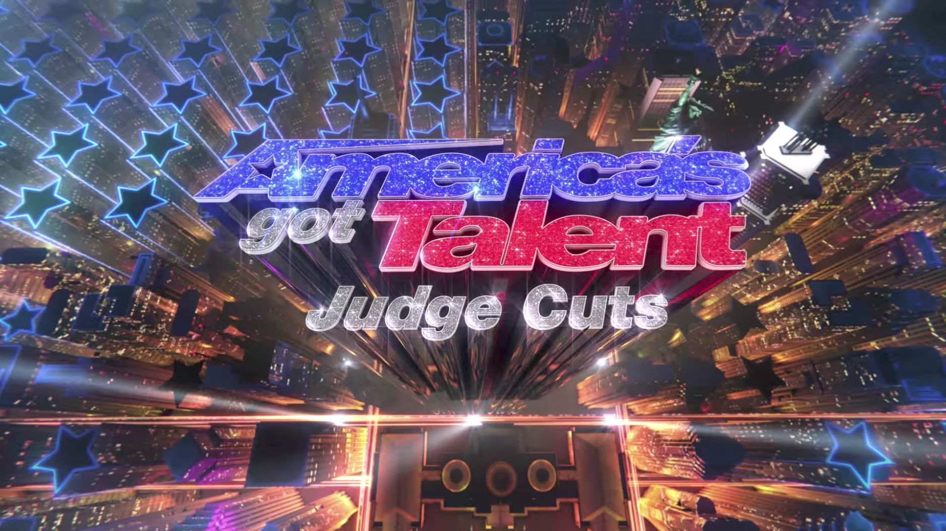 Season 12 Judge Cuts | America's Got Talent Wiki | Fandom
