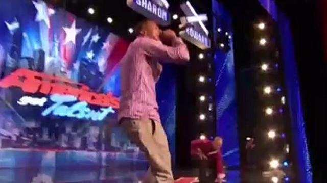 More Unsuccessful ~ America's Got Talent 2012, Auditions St