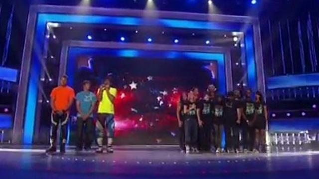 TOP 10 Results ~ America's Got Talent 2011 (p1)-0