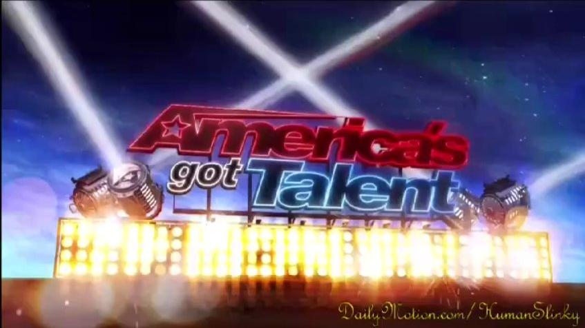 12 60 Results, 1st Week ~ AGT 2013 Live Results