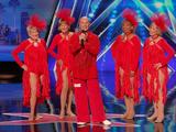 The John Rothman Dancers