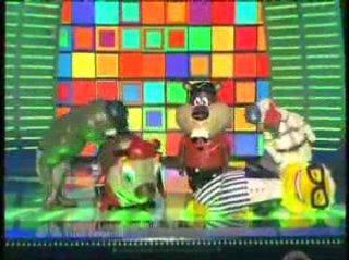 Zooperstars Puppets